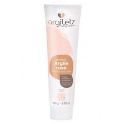 Masque argile rose Argiletz