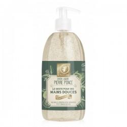 Savon liquide Pierre ponce exfoliant bio Boutique Nature