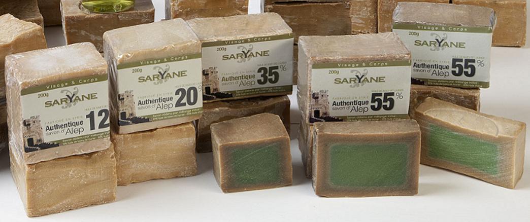Gamme-Saryane